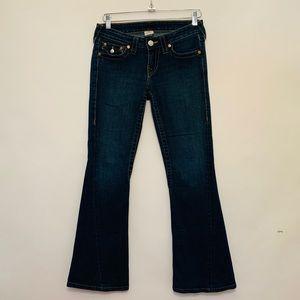 True Religion Bootcut Jeans